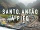CAP VERT : Traversée de Santo Antão à pied