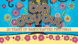 Festival en Australie : Big Day Out