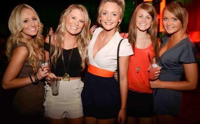 Les soirées et l'alcool en Australie