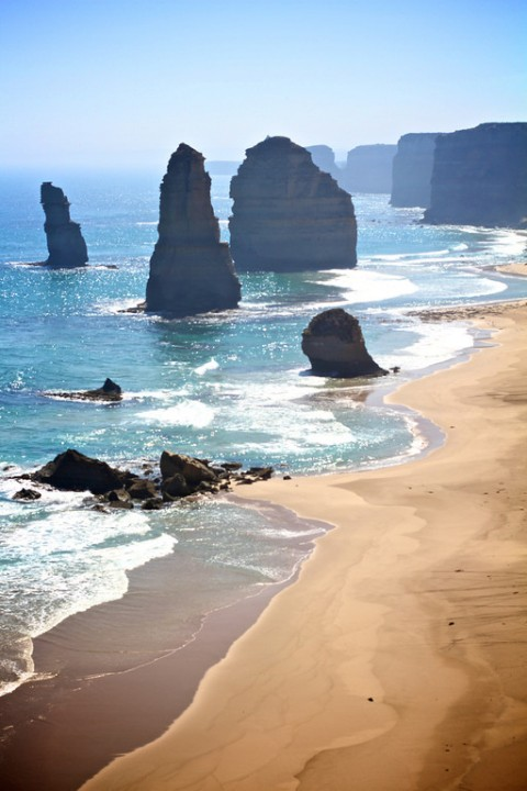 12 Apotres - Great Ocean Road