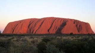 Uluru – Ayers Rock et la traversée du désert
