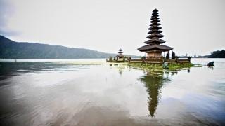 Bali, notre Trek sur le Mont Batur à Kintamani