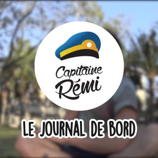 Journal de Bord - étudiant à Barranquilla