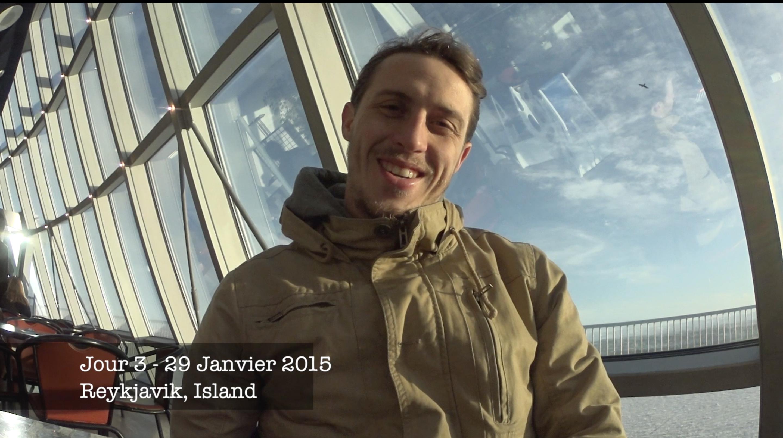 Le coup de la panne en Islande !