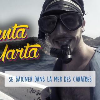 Cover Santa Marta