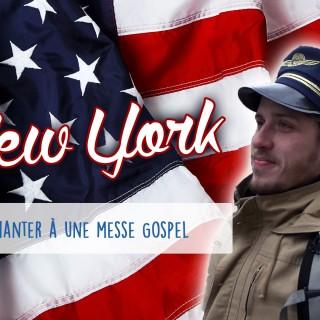 Capitaine Rémi - New York