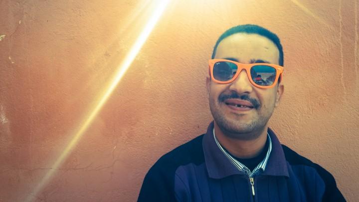 Comment je ne suis pas devenu ami avec un marocain