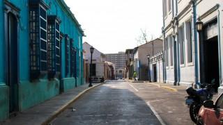 Maraicaïbo, Venezuela : contre-bande et pénurie