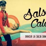 Capitaine Rémi : Salsa Caleña