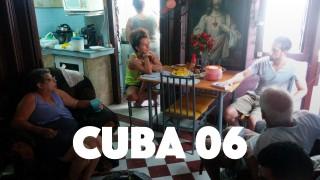 CUBA 06 : La meilleure casa particular à La Havana