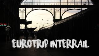 Bilan : Mon voyage en train en Europe avec Interrail