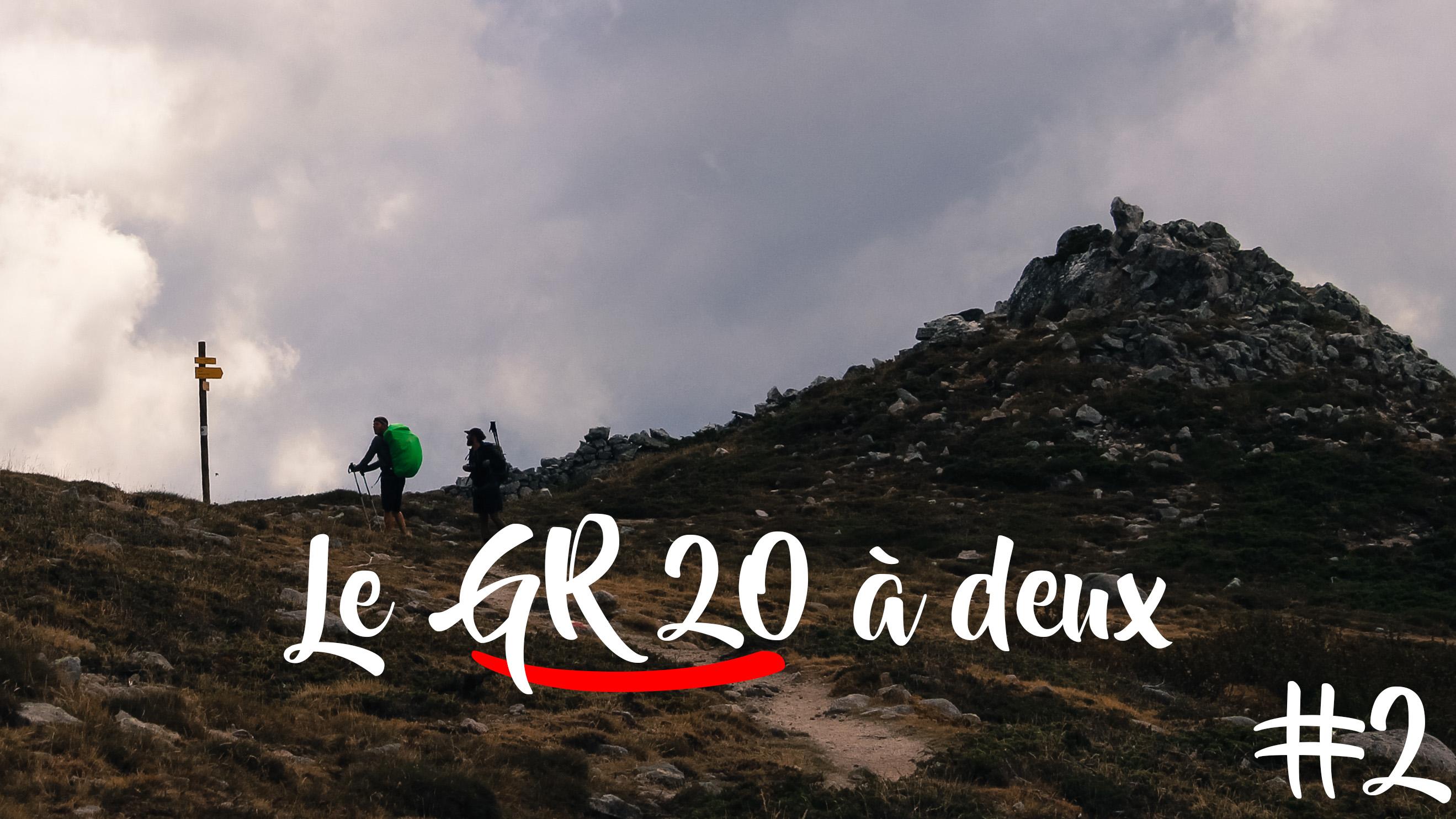 Etape 2 : de Bavella à Bassetta – Le GR20 en 8 jours du Sud au Nord