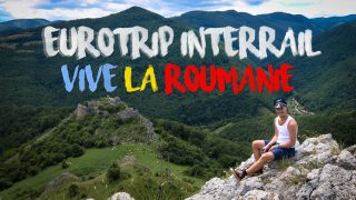 Roadtrip en Roumanie
