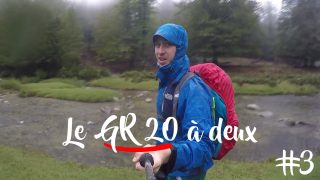 Etape 3 : de Basseta à  Col de Verde – Le GR20 en 8 jours du Sud au Nord