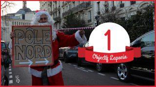 #01 Objectif Laponie – Départ en autostop de Paris