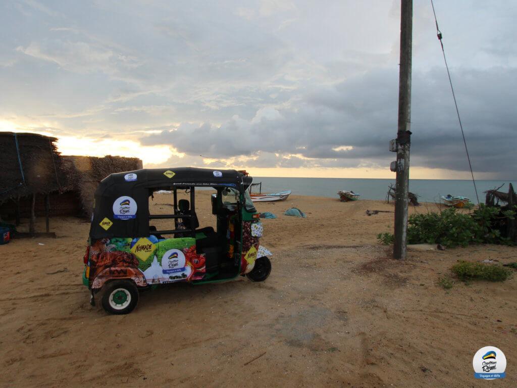 Sri lanka : Kalpitiya