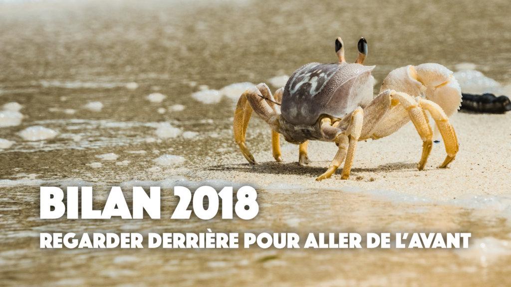 Bilan 2018